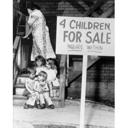 M and Mme Ray Chalifoux - putting Her Children Up For...