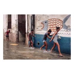 Andreas Bauer - Street Cuba
