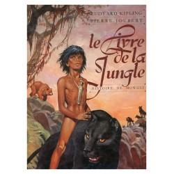 Pierre Joubert - The Jungle Book_di