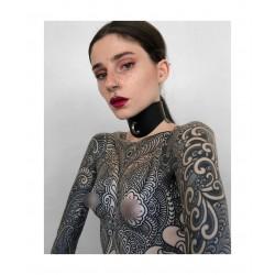 Tattoo - Noemie Doragon