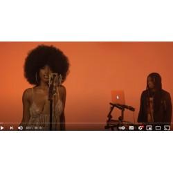 Mama Saturn - video virtual concert