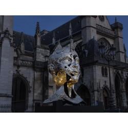 Hopare - each day a temporal dissociation  - Palais du...
