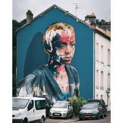 Hopare - Linda Brown - Longlaville France