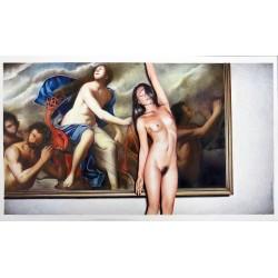 Juan Francisco Casas - Artemisia GalateaKaori_di_nude_hype_http!++ssietedeungolpe.es+juan-francisco-casas-non-piangere-galeria-f