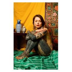 Celine Aieta - New tribute to Matisse