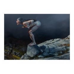Aleah Chapin - Splitting The Silence