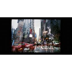 Alexandro Pelaez - Time Square