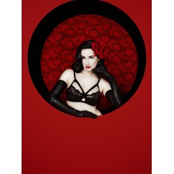 Dita Von Teese - Madame X - @ditavonteeselingerie