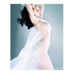 Dita Von Teese - photo Wayne Mase for Vanityfair