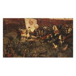Frank Graig - La Pucelle - Jeanne d Arc - Musee d Orsay - 1906_pa