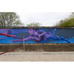Bogdan Scutaru - Aarhus Beachvolley Club