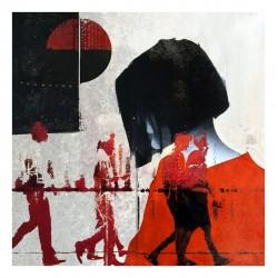 Kalina Nikolova - Windmills of my mind