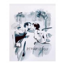 Sophie Griotto - Pierrot le fou