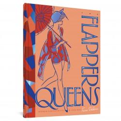 Trina Robbins - The Flapper Queens