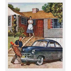Amos Sewel - Marmont Hill - This Car Needs Washing