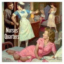 Rudolph Belarski - Nurses Quarters