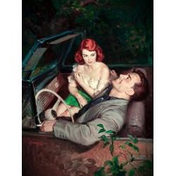 Rudolph Belarski - Passion is a Woman - Frank WhiteLiquid...