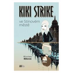 Tara Mcpherson - Kiki Strike
