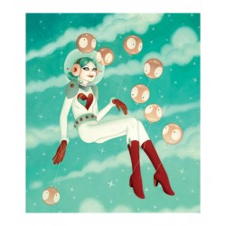 Tara Mcpherson - Lost Constellations vol - Cotton Candy...