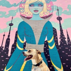 Tara Mcpherson - street Art - Cards Against Humanity Theater Chicago_pa_stre