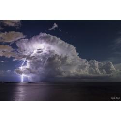 Serge Zaka - World Award meteo picture 2021 voted by public