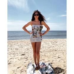Martine Gutierrez - Fire Island - New York_ph_nude_artsy.netartistmartine-gutierrez