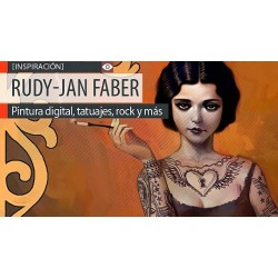 Rudy Jan Faber 5