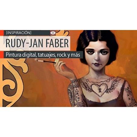 Rudy Jan Faber 5