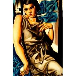 Tamara de Lempicka 3