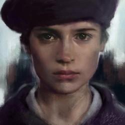 Alicia Vikande 1