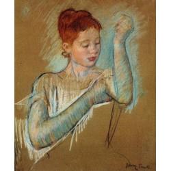 Marie Cassatt 1