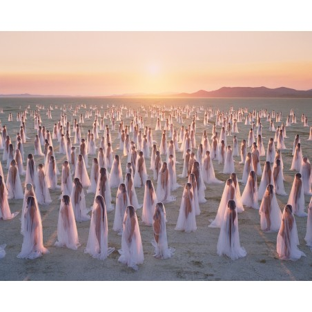 Spencer Tunick 1