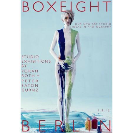 BOXEIGHT BERLIN