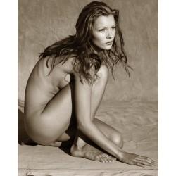 Albert Watson - Kate Moss