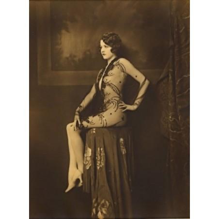 Early Ziegfeld Follies 1