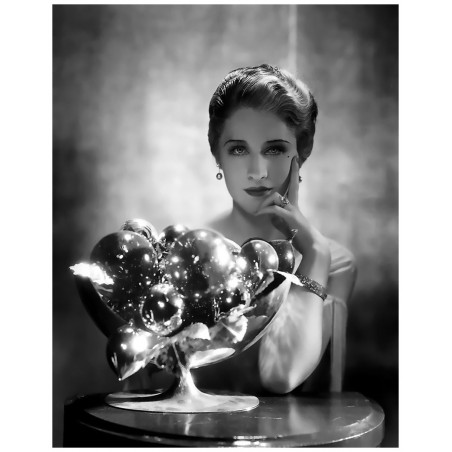 George Hurrell 1 Norma Shearer