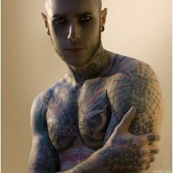 Tattoo 010