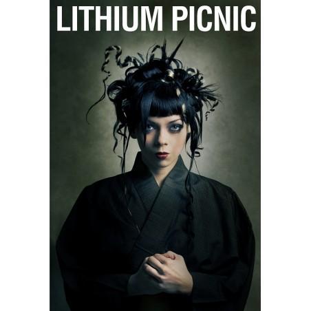 Lithium Picnic  Apnea 2