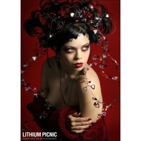 Lithium Picnic Apnea 8