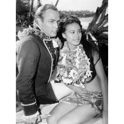 Brando Family  Marlon Tarita