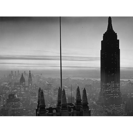 Samuel Herman Gottscho - NYC 2