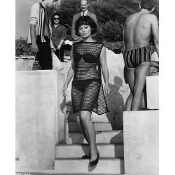 Rosaanna Schiaffino actress...