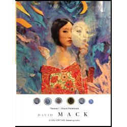 David MACK - Kabuki 1