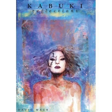 David MACK - Kabuki 5