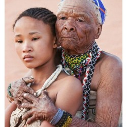 Ha uma tribo africana