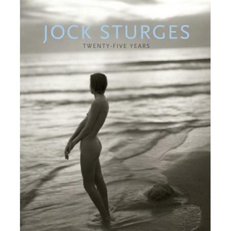 Jock Sturges - 25-years-cover