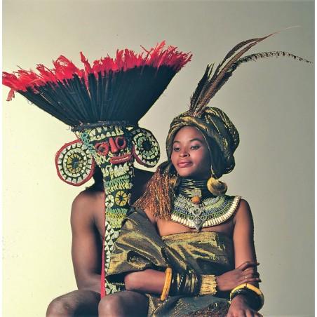 Kenyas-African