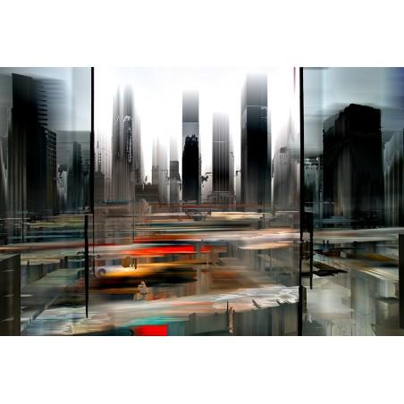 Sabine Wild - NY Ground-Zero
