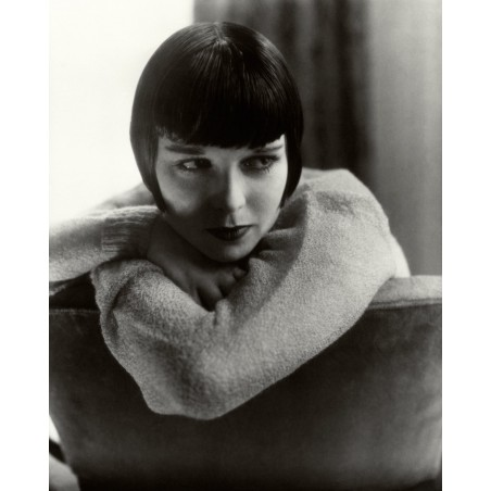 Edward Steichen - Louise Brooks 1928