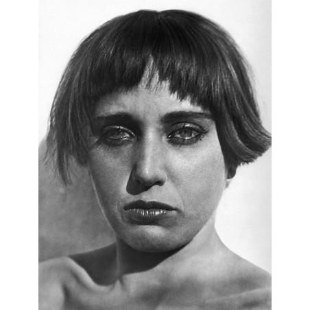 Edward Weston - Nahui Olin